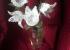 Làm hoa cực đẹp và đơn giản từ sợi chỉ